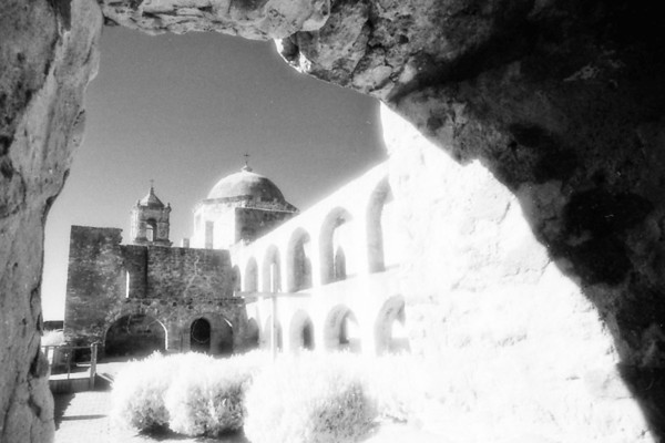Missions and Churches