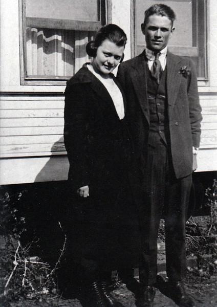 Moore/Smith Family Photos
