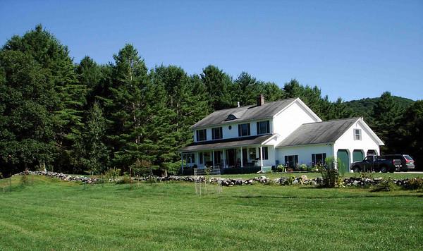 07-12 Weekend in Vermont